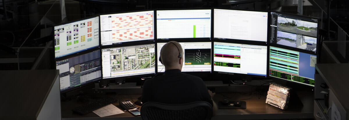 Motorola Solutions Command & Control Software