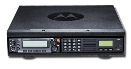 Motorola Solutions apx-consolette